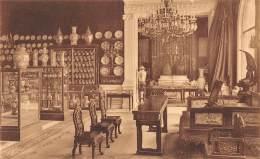Château De MARIEMONT - Salle Des Porcelaines De Chine - Morlanwelz