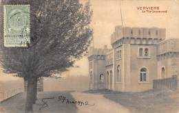 VERVIERS - Le Tir Communal - Verviers