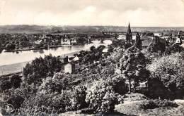 VISE - Panorama Général - Visé