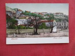Gibraltar Rosia Road --- -ref 2873 - Gibraltar