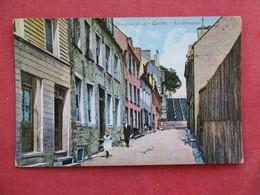 Canada > Quebec  - Champlain Streetref 2873 - Quebec