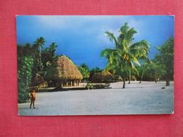 Samoa Village  -ref 2873 - Samoa