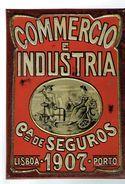 Seguros - Badges