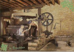 CPM Viticulture, Le Vignoble Beaujolais - Farmers