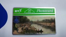 United Kingdom-(btc049)henley Regatta1992(a)-(20units)-(246a)-price Cataloge6.00£-card+1card Prepiad Free - United Kingdom