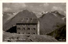 Breslauer Haus - Ötztal, Tirol (11926) * 9. 8. 1944 - Sölden
