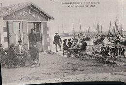 2880A   LA COTTINIERE ECRITE - Ile D'Oléron