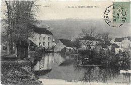 Aube 10 Moulin De VERPILLIERES .....G - Frankreich