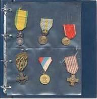 SAFE 5472 Spezialblätter-Orden - Stamps