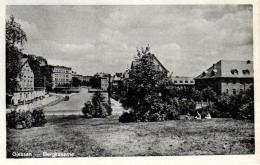 Giessen,  Bergkaserne, 1940 - Giessen
