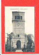 80 BOUQUEMAISON Cpa L ' Eglise - France