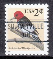 USA Precancel Vorausentwertung Preo, Locals Ohio, Summitville 841 - Vereinigte Staaten