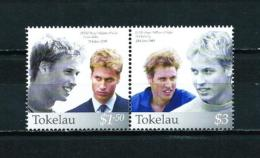 Tokelau  Nº Yvert  291/2  En Nuevo - Tokelau