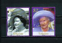 Tokelau  Nº Yvert  283/4  En Nuevo - Tokelau