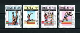 Tokelau  Nº Yvert  184/7  En Nuevo - Tokelau