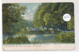 CPA -18326--Suisse Wasserpartie Bei Der Eremitage Arlesheim (taches Verso ) - BL Basle-Country