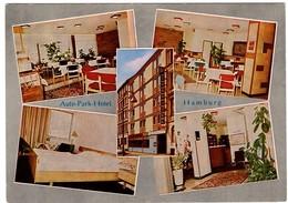 Hamburg Auto Park Hotel Lincolnstrasse 8 - Sonstige