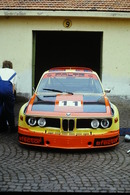 DIAPOSITIVA SLIDE  BMW 635 4 ORE DI MONZA - Diapositives (slides)