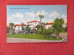 The Cloister Hotel  Sea Island - Georgia Ref 2873 - United States
