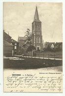 Waremme   *   L'Eglise - Borgworm