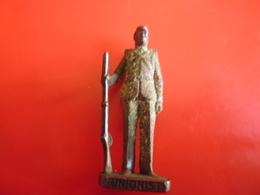 Kinder Metal-unionist-n°3 Scame - Metal Figurines
