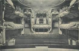 Chimay  -   Château De Chimay - Théâtre - Chimay