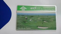 United Kingdom-(btc076)open Golf Champion-(40units)-(345d)-price Cataloge10.00£-card+1card Prepiad Free - United Kingdom