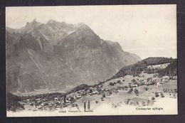 CPA SUISSE - CORBEYRIER SUR AIGLE - Très Jolie Vue Générale Du Village ( Pas Dans Libellé ) - VD Vaud