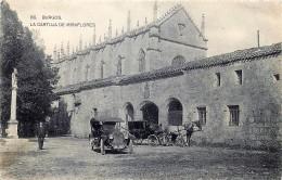 Espagne - Burgos - La Cartuja De Miraflores - Burgos