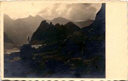 In Den Bergen Von St. Leonhard Im Pitztal * 11. 8. 1931 - Pitztal