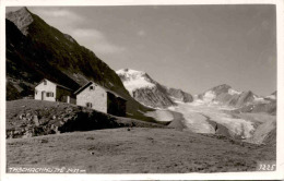 Taschachhütte (3225) - Pitztal
