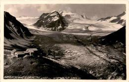 Braunschweigerhütte - Wildspitze (3185) - Pitztal
