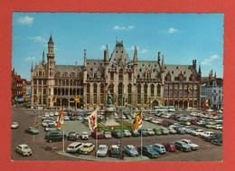 CP48 EUROPE BELGIQUE BRUGGE 923 - Belgien