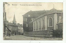 Waremme   *   Pensionnat Des Demoiselles De La Croix - Borgworm