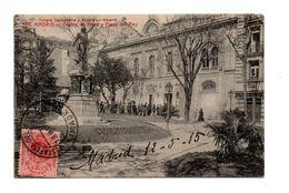ESPAGNE . MADRID . TEATRO DE PRICE Y PLAZA DEL REY - Réf. N°7802 - - Madrid
