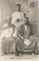 Guinée - Conakry - Groupes De Types Soussous - Guinée