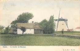 Renaix - La Cruche ( Les Moulins ) Couleurs - Renaix - Ronse