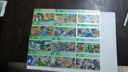 United Kingdom-(btc080-091)-youth Series-(12cards)(20units)-()-price Cataloge0.50£-card+1card Prepiad Free - United Kingdom