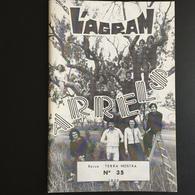 FR66 Revue TERRA NOSTRA - N°35 - L'AGRAM Arrels - Musique - Illustré - 32 Pages - Bel état - Languedoc-Roussillon