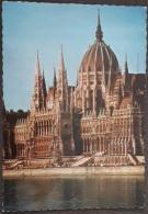 Budapest - Palazzo Del Parlamento - J-I 6085/792 - Viaggiata 1974 - (2413) - Hongrie