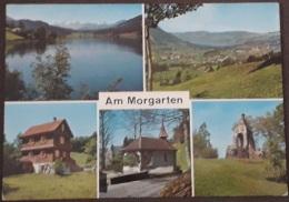 Am Mongarten - 0923 - Viaggiata 1972 - (2392) - ZG Zoug
