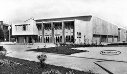 BERRE L'ETANG Salle Jean CRISTOFOL - Francia