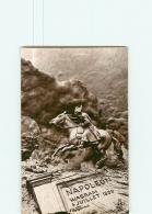 NAPOLEON : WAGRAM 6 Juillet 1809 - Par Illustrateur MASTROIANNI -  TBE -  2 Scans - Histoire