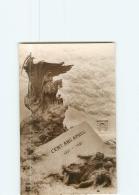 NAPOLEON : Cent Ans Après 1821 / 1921 - Par Illustrateur MASTROIANNI -  TBE -  2 Scans - Histoire