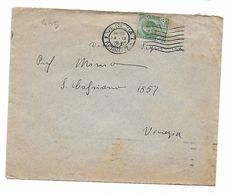 EDB465  - REGNO ,lettera Del 14/9/1928 Da Venezia - 1900-44 Vittorio Emanuele III