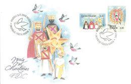 FDC 2000 - Finlandia