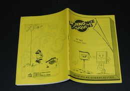 L'annonce Bouquins N° 162 De 1999 - Petit Format