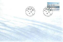 FDC 2006 - Finlandia