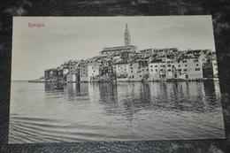 1405   ROVIGNO - Croatie