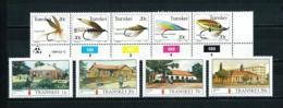 Transkei  Nº Yvert  132/6-138/41  En Nuevo - Transkei